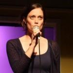 Alana Silcock_Live Performance 2012