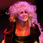 Alison Lobb_Into the Woods, Pantseat Productions 2012