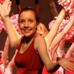 Hannah King_High School Musical, St Phillips Christian College 2011