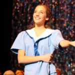 Hannah King_The Sound of Music, St Phillips Christian College 2013 3