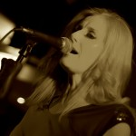 Karen Raftery_The Rumour (Live Band)