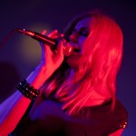 Karen Raftery_The Rumour (Live Band) 2
