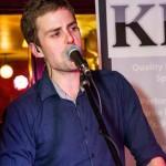 Luke Baker_KDL Live Band