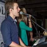 Luke Baker_KDL Live Band 2