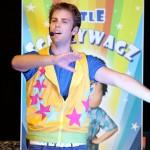 Luke Baker_The Little Scallywags Children's Entertainers