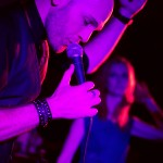 Marty Worrall_The Rumour (Live Band) 2