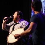 Michael King_Live Performance