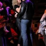 Rachel Levick and Danny Folpp_Grease, Metropolitan Players Inc. 2011 2