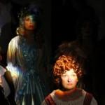 Rachel Levick and Michelle Burnitt_Into the Woods, Pantseat Productions 2012