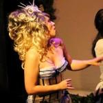 Rachel Levick_Into the Woods, Pantseat Productions 2012