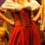 Rachel Levick_Oliver, Metropolitan Players Inc. 2012