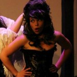 Rosie Hayes_Into the Woods, Pantseat Productions 2012