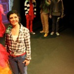 Tahlia Smith_The Wiz, Pantseat Productions 2012