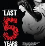 The Last Five Years_Rachelle Schmidt Production 2012